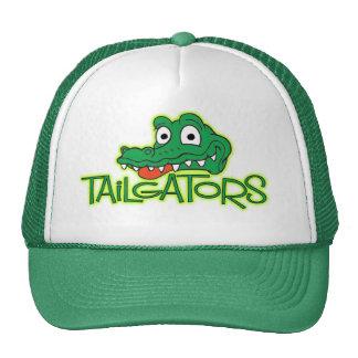 Tailgator Trucker Cap Trucker Hat