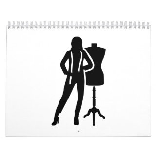 Tailor designer calendar