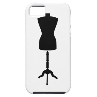 Tailor in-store mannequin iPhone SE/5/5s case