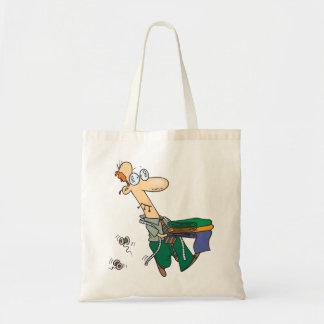 Tailor Tote Bag