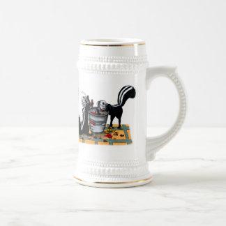 tails  mugs