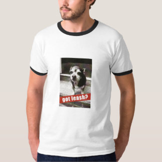 Tails on the Town T-Shirt