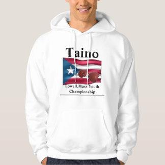 Taino Boxing Hoodie