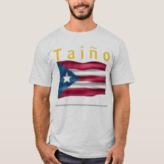 (taino)Boxing in  Massachussetts T-Shirt