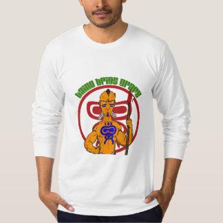 Taino Brigs Grafx Shirt