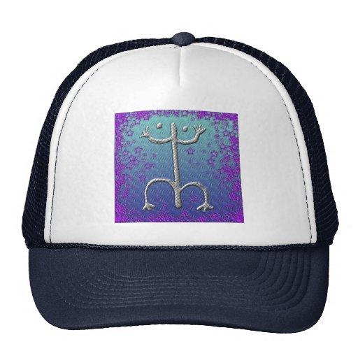 Taino coqui Hat