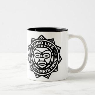 Taino Life Mug