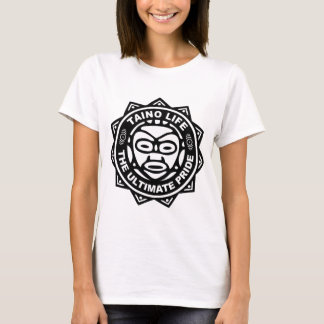 Taino Life Womens T-Shirt