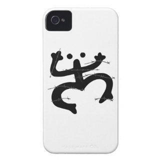 Taino Nativo Case-Mate iPhone 4 Case