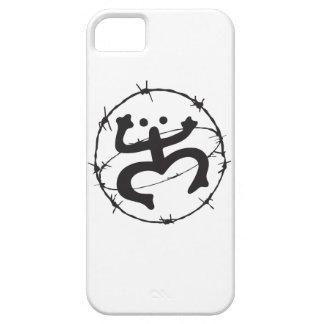 Taino Nativo iPhone SE/5/5s Case