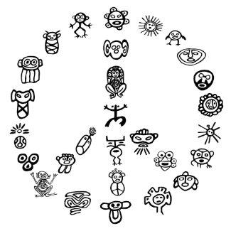 Taino Peace