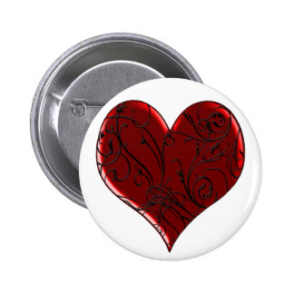 Tainted Heart Button