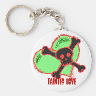 Tainted Love 2 Keychain