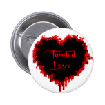 Tainted Love Button