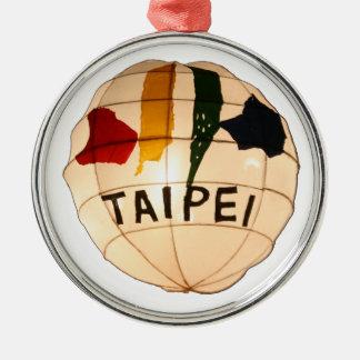 Taipei Lantern Festival 2012, Taiwan Christmas Ornament