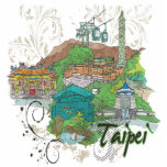 Taipei Photo Cutout