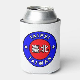 Taipei Taiwan Can Cooler