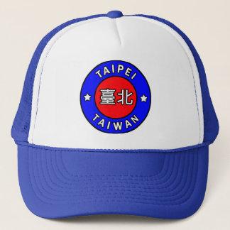 Taipei Taiwan hat