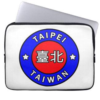 Taipei Taiwan sleeve