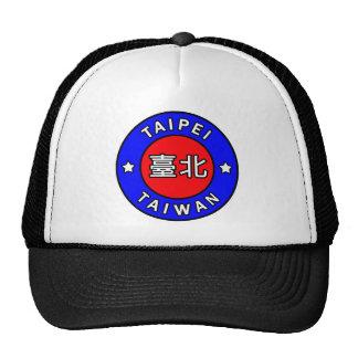 Taipei Taiwan Trucker Hat