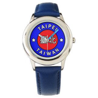 Taipei Taiwan Wrist Watches