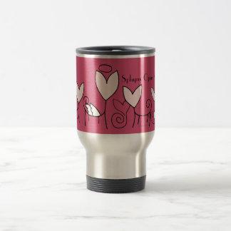 Tai's Sphynx Angels SOAR Travel Mug