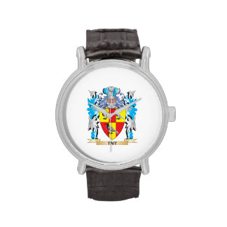 Tait Coat of Arms - Family Crest Watches