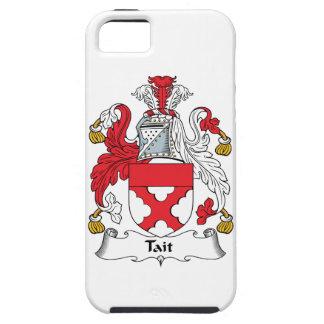 Tait Family Crest iPhone 5 Case