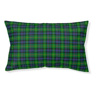 Tait Scottish Tartan Small Dog Bed