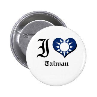Taiwán (2) pin