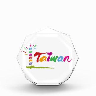 Taiwan Acrylic Award