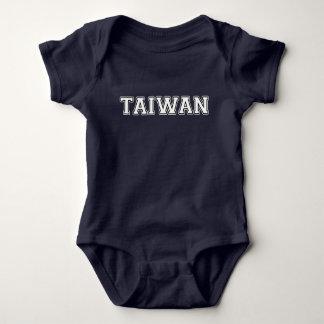 Taiwan Baby Bodysuit