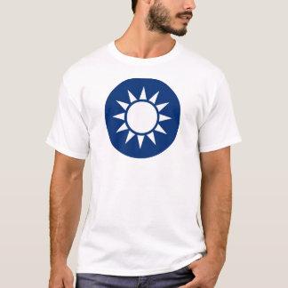 Taiwan Coat of Arms T-shirt
