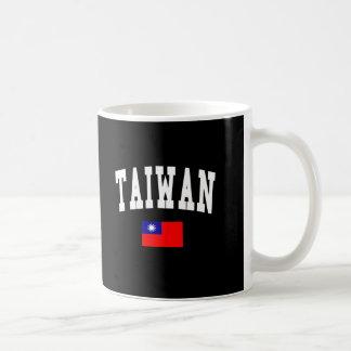 TAIWAN COFFEE MUG