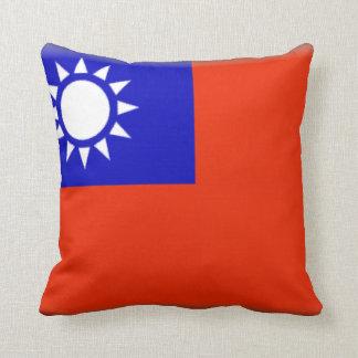 Taiwán Cojines