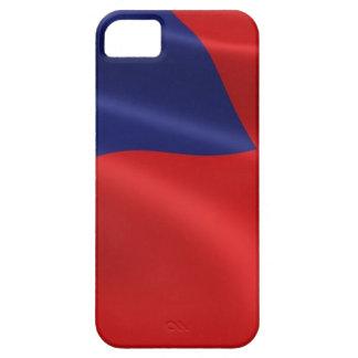 TAIWAN FLAG iPhone 5/5S CASE