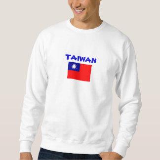 Taiwan* Flag Shirt  台灣國旗襯衫