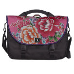 Taiwan Floral Delight Commuter Bags