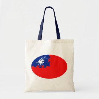Taiwan Gnarly Flag Bag