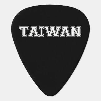 Taiwan Guitar Pick