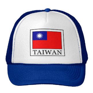 Taiwan hat