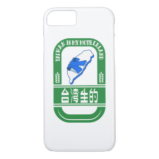 TAIWAN iPhone 8/7 CASE