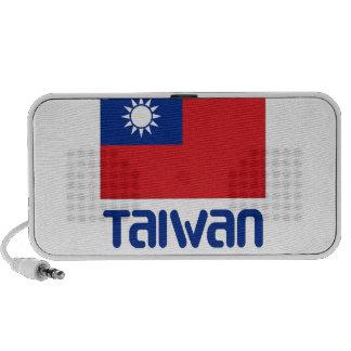 Taiwan Mini Speakers