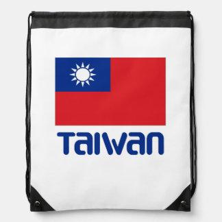 Taiwán Mochila