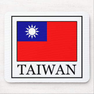 Taiwan mouse pad