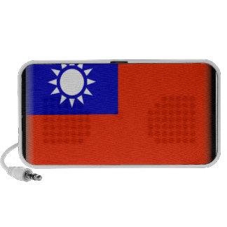 Taiwan Notebook Speakers