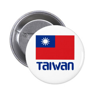 Taiwán Pins