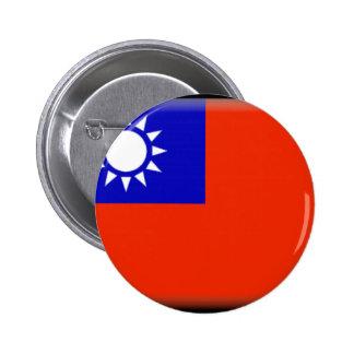 Taiwán Pin