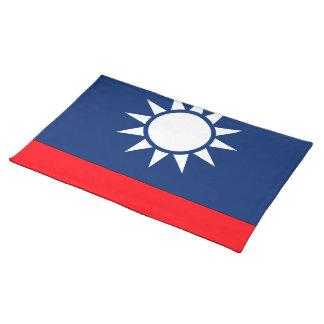 Taiwan Cloth Place Mat