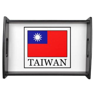 Taiwan Serving Tray